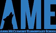 Anne McClymont Elementary logo